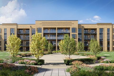 2 bedroom apartment for sale - Blake Square, 4 Hillier Crescent, Cable Wharf, Northfleet, DA11