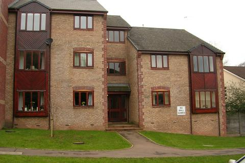 1 bedroom apartment to rent - Rena Hobson Court, Tiverton
