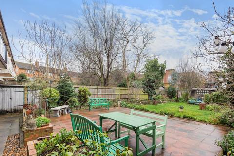 2 bedroom flat for sale - Poplar Walk, Herne Hill