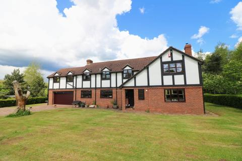 4 bedroom farm house for sale - Ford Farm Holiday Lodges