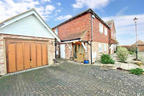 2 bedroom apartment for sale - Old Mill Court, Biddenden, Ashford, Kent