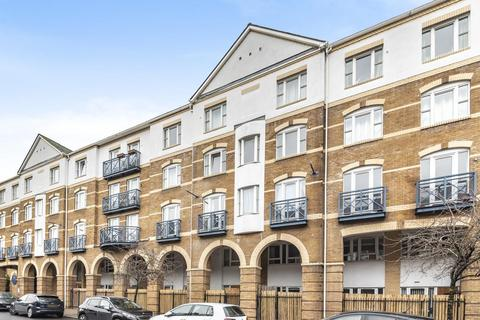 2 bedroom maisonette for sale - Rotherhithe Street, Surrey Quays