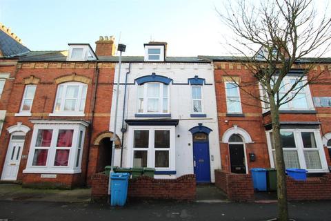 2 bedroom flat to rent - Marshall Avenue, Bridlington, YO15 2DS