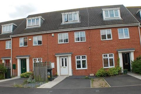 3 bedroom townhouse to rent - Ashfield Mews, Wallsend, Tyne and Wear, NE28 7RG
