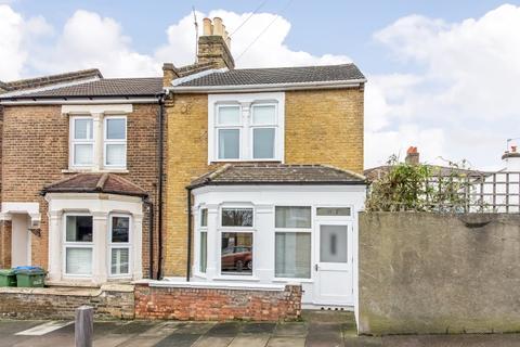 2 bedroom end of terrace house for sale - Kirk Lane Plumstead SE18