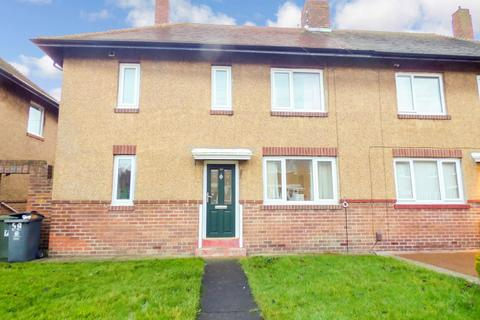 3 bedroom semi-detached house - Roker Avenue, Whitley Bay, Tyne and Wear, NE25 8JB