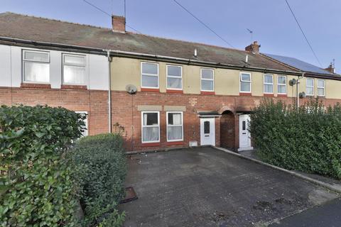 3 bedroom terraced house for sale - Osbaldwick Lane, York, YO10 3AU