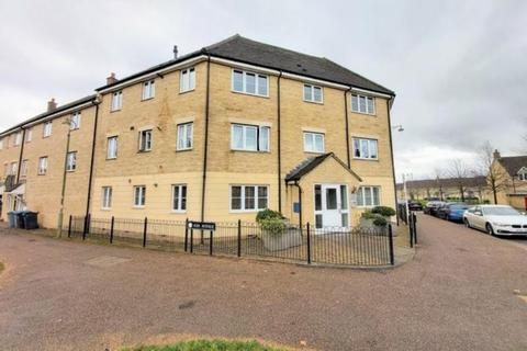 2 bedroom flat to rent - Bluebell Way, Carterton, Oxon, OX18 1GD