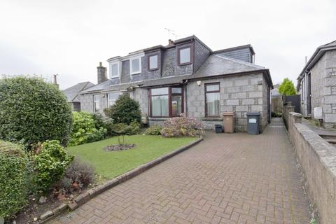 3 bedroom semi-detached house for sale - Rosehill Drive , Hilton, Aberdeen, AB24 4JB