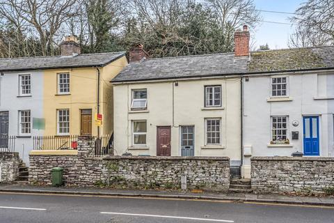 1 bedroom terraced house for sale - Brecon,  Powys,  LD3