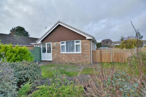 3 bedroom detached bungalow for sale - Maloren Way, West Moors, BH22 0BQ