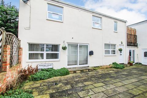 1 bedroom ground floor flat for sale - Summerfield Road, Bridlington, YO15 3LF