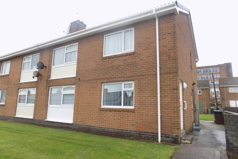1 bedroom flat - College Place, Ashington NE63