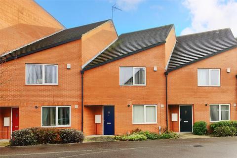 3 bedroom terraced house for sale - Laytham Grove, Hull, HU9