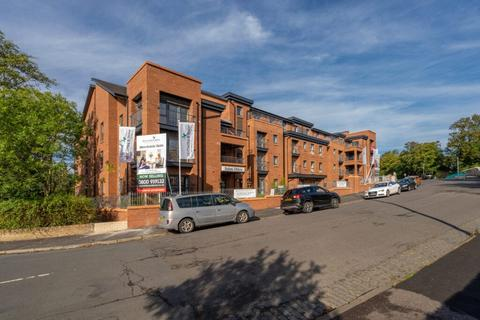 1 bedroom flat for sale - Plot 11, Merchants Gate, 69 Springkell Avenue, Glasgow