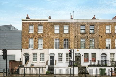 2 bedroom flat - Commercial Road, London, E14