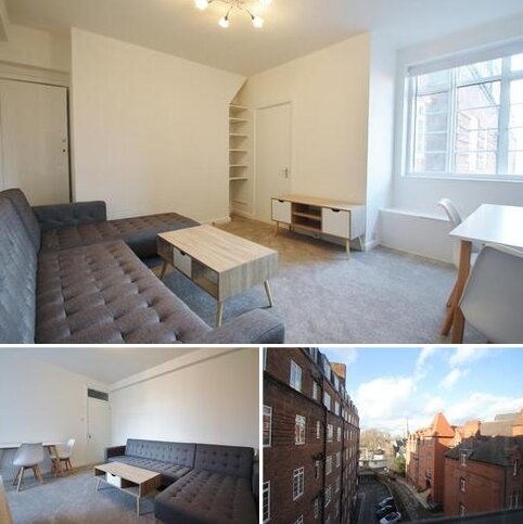 1 bedroom flat to rent - Latymer Court, Hammersmith Road, Hammersmith, W6