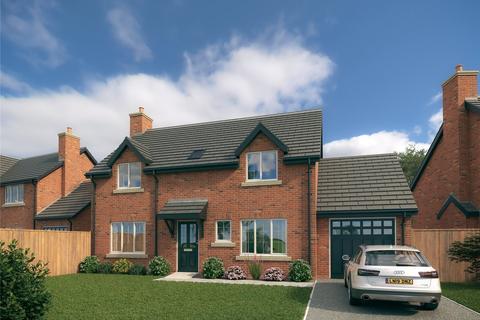 4 bedroom detached house for sale - Whittington Grange, Whittington Road, Gobowen
