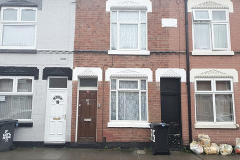 3 bedroom terraced house for sale - Earl Howe Street, Leicester, Leicestershire, LE2