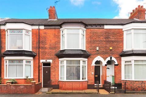 3 bedroom terraced house for sale - Telford Street, Hull, HU9