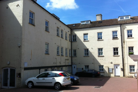 2 bedroom ground floor flat to rent - Brewers Baroque, Trowbridge BA14