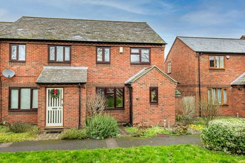 3 bedroom semi-detached house - Sadler Walk, Oxford, Oxfordshire