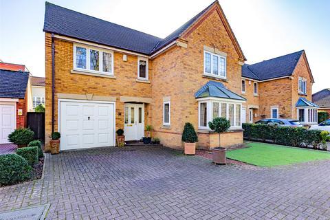 4 bedroom detached house for sale - John Repton Gardens, Bristol, BS10