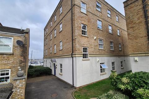 2 bedroom flat - John Batchelor Way, Kingston House, Penarth, Vale of Glamorgan