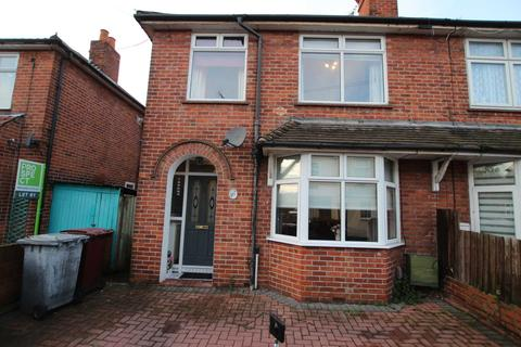 3 bedroom semi-detached house for sale - Wilson Road, Reading