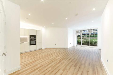 2 bedroom flat - Concord Court, Palladian Gardens, London, W4