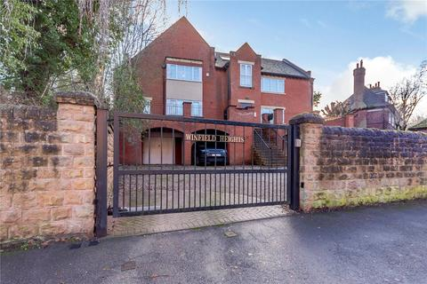 3 bedroom flat for sale - Winfield Heights, 6 Lucknow Avenue, Mapperley Park, Nottingham, NG3
