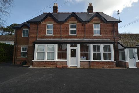1 bedroom ground floor flat for sale - Ferndown, Dorset