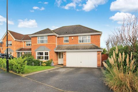 4 bedroom detached house for sale - Stonecrop Avenue, Killinghall, Harrogate