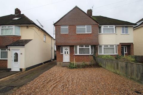3 bedroom semi-detached house to rent - Herschel Crescent, Littlemore