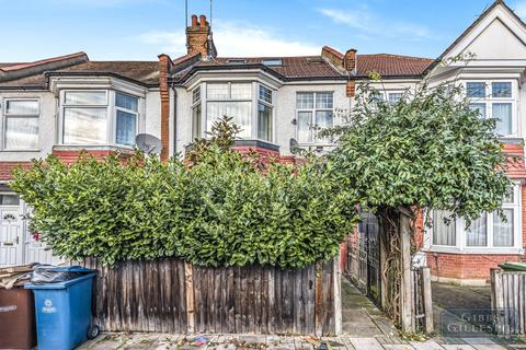 5 bedroom terraced house for sale - Sussex Road, Harrow, Middlesex, HA1