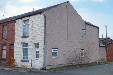 3 bedroom end of terrace house for sale - Aspinall Street, Heywood, OL10