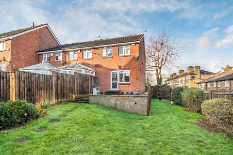 2 bedroom end of terrace house for sale - Lavender Road, Rotherhithe