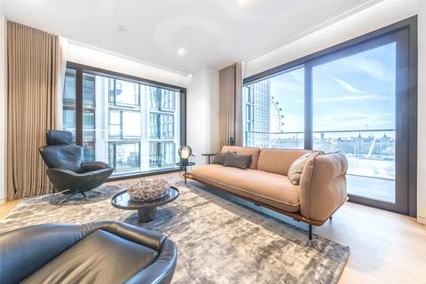 2 bedroom apartment for sale - One Casson Square, Southbank Place, Belvedere Road, London, SE1