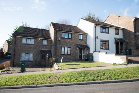 4 bedroom terraced house to rent - Thompson Road, Brighton, BN1