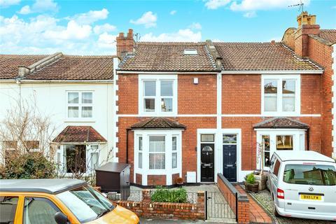 4 bedroom terraced house - Thornleigh Road, Horfield, Bristol, BS7