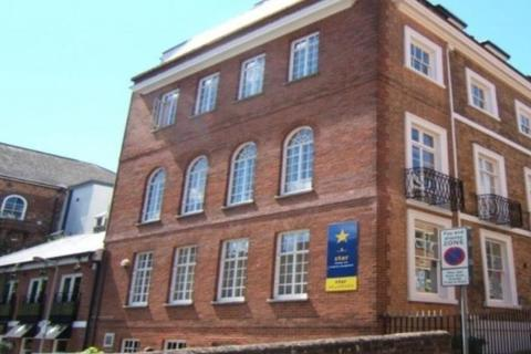 Plot to rent - Northernhay Place, City Centre, Exeter