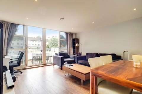 1 bedroom apartment for sale - Pierhead Lock, Manchester Road, E14