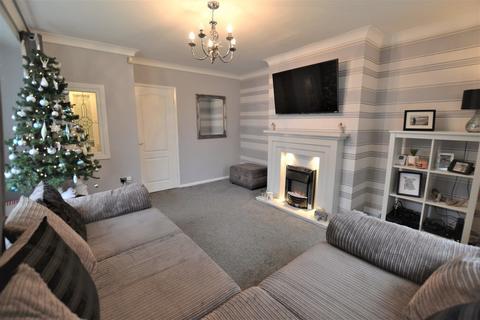 2 bedroom ground floor flat - Bowfell Avenue, Newcastle Upon Tyne, Tyne and Wear