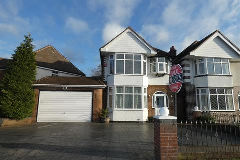 3 bedroom detached house - Sunnybank Road, Sutton Coldfield