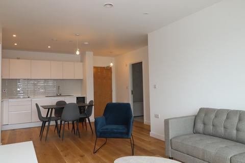 2 bedroom apartment - Axium, Windmill Street, Birmingham