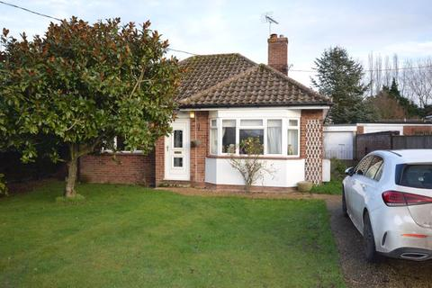 2 bedroom detached bungalow for sale - Dereham Road Watton