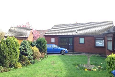 2 bedroom bungalow to rent - East Grange Court, Easington Village, Co. Durham, SR8