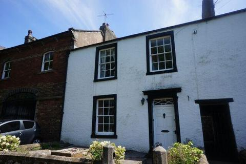 3 bedroom terraced house - Littlemoor, Clitheroe, BB7 1HF