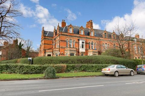 1 bedroom apartment to rent - Princes Avenue, Hull