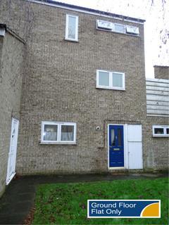 1 bedroom ground floor flat for sale - Barnstock: Bretton